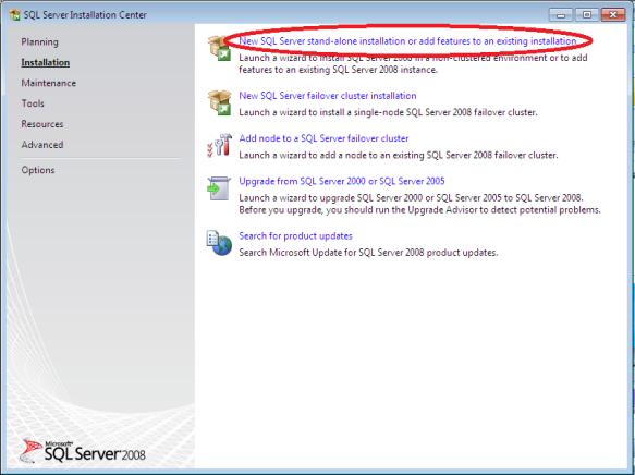 sql11 - Langkah-Langkah Instalasi Sql Server 2008