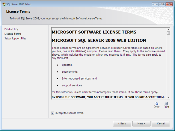 sql4 - Langkah-Langkah Instalasi Sql Server 2008