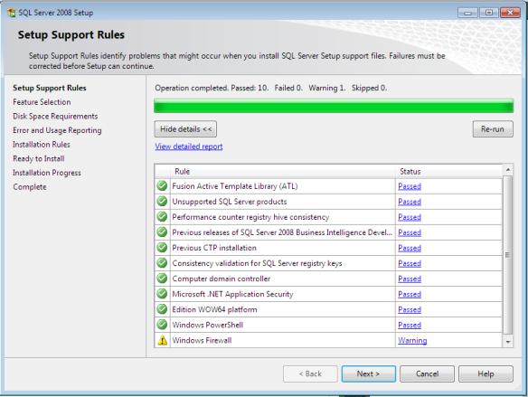sql6 - Langkah-Langkah Instalasi Sql Server 2008