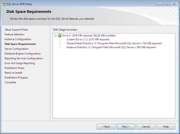 sql9 - Langkah-Langkah Instalasi Sql Server 2008