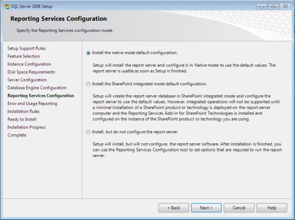 sql9d - Langkah-Langkah Instalasi Sql Server 2008