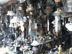 barang-barang antik