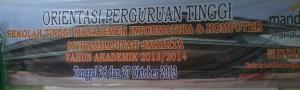OPT STMIK Muhammadiyah Jakarta